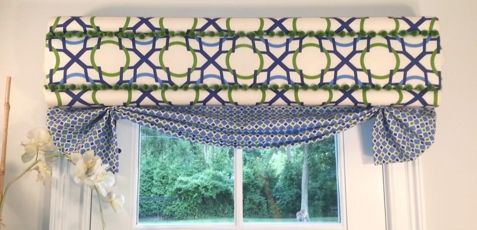 Window Treatment Ideas Photo Gallery