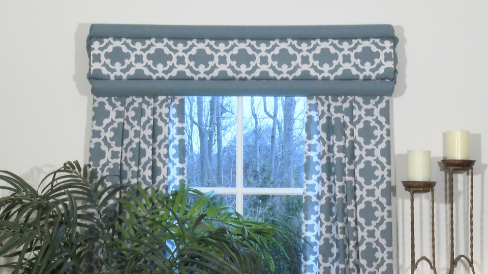 Curtains And Window Treatments Cornices Valances