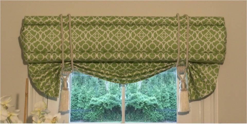 Curtains and window treatments cornices valances drapery cornice diy curtains solutioingenieria Images